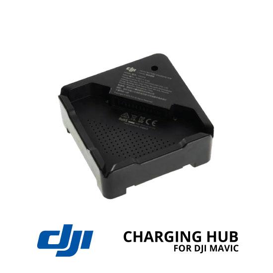jual DJI Mavic Battery Charging Hub