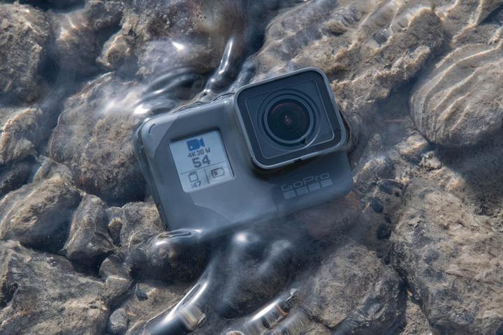Keunggulan GoPro Hero 5 dan Aksesoris GoPro Hero 5