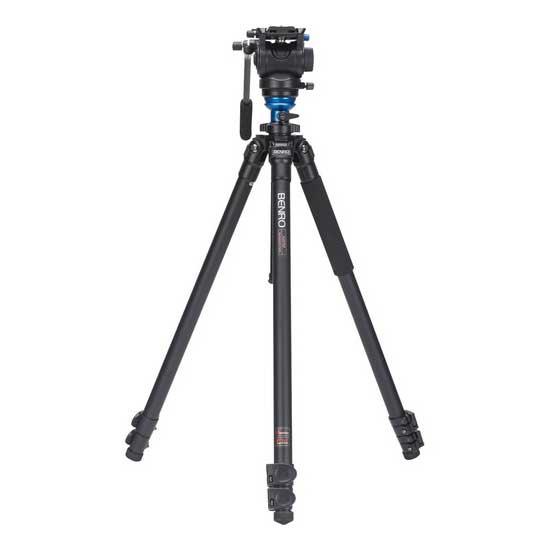 Jual Benro A2573FS4 Profesional Video Tripod surabaya jakarta
