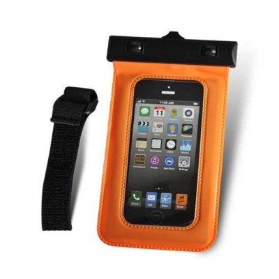 Jual Bingo Underwater 5 inch for iPhone Orange toko kamera online