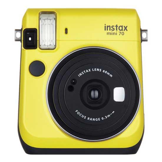 Jual Fujifilm Instax Mini 70 Canary Yellow toko kamera online
