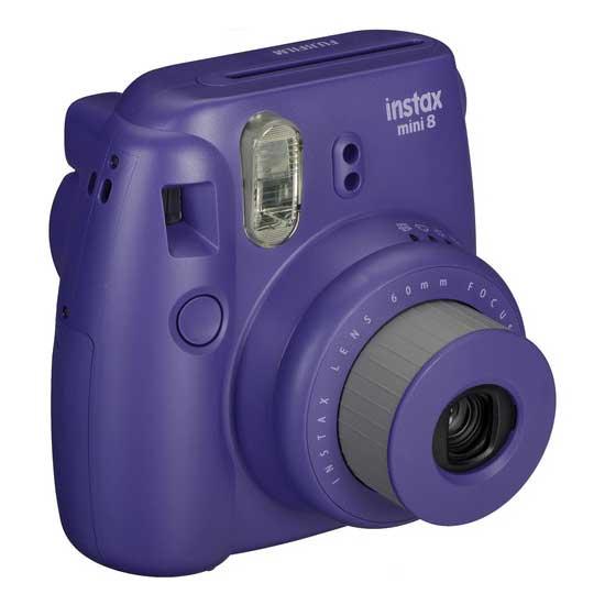 Jual Fujifilm Instax Mini 8 Grape toko kamera online