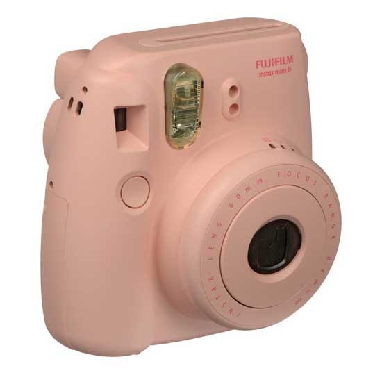 Jual Fujifilm Instax Mini 8 Pink toko kamera online