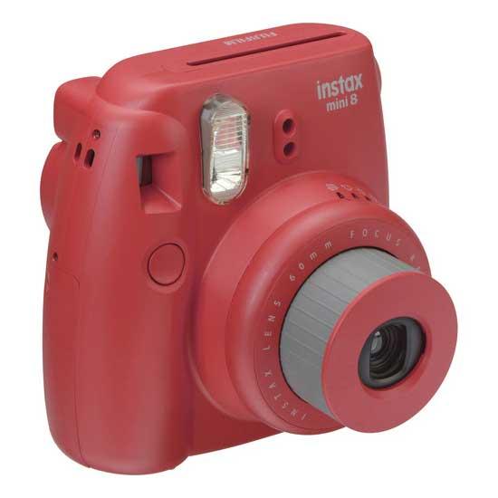Jual Fujifilm Instax Mini 8 Rasberry toko kamera online