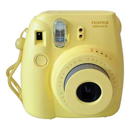 Jual Fujifilm Instax Mini 8 Yellow toko kamera online