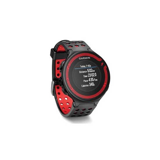Jual Garmin Forerunner 220 Black Red toko kamera online