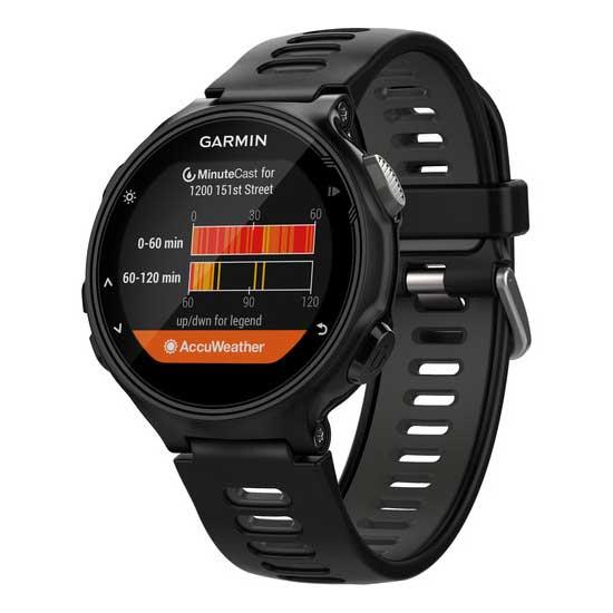 Jual Garmin Forerunner 735XT Black Gray toko kamera online