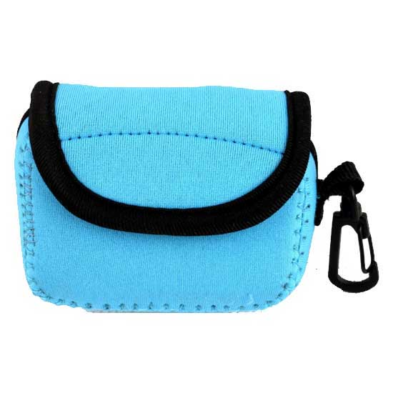 Jual NeoPine Mini Soft Case for GoPro GP195 Biru toko kamera online