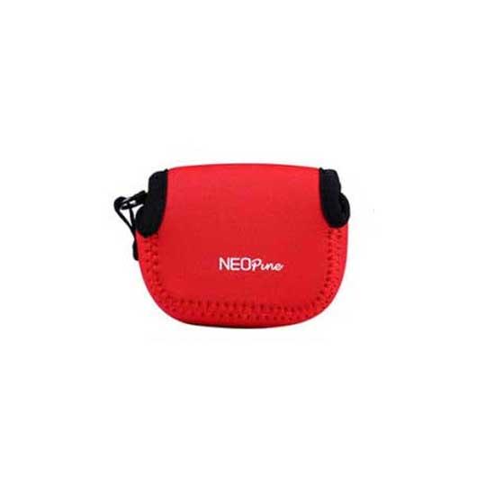 Jual NeoPine Mini Soft Case for GoPro GP195 Merah toko kamera online