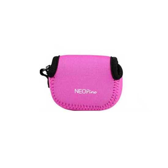 Jual NeoPine Mini Soft Case for GoPro GP195 Ungu toko kamera online