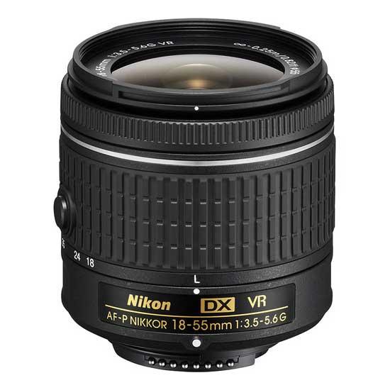 Jual Nikon D3400 Kit AF-P 18-55mm VR toko kamera online
