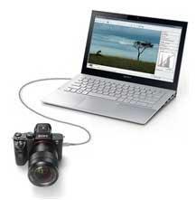 Jual Kamera Mirrorless Sony A7 Mark II Kit FE 28-70mm f/3.5-5.6 OSS Toko Kamera Surabaya Jakarta