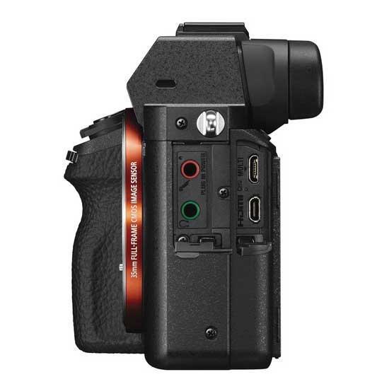 Jual Sony A7 Mark II Kit FE 50mm surabaya jakarta
