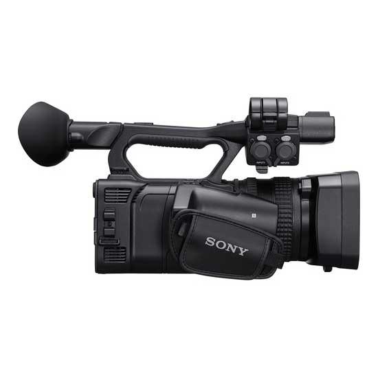 Jual Sony PXW-Z150 4K XDCAM Camcorder surabaya jakarta