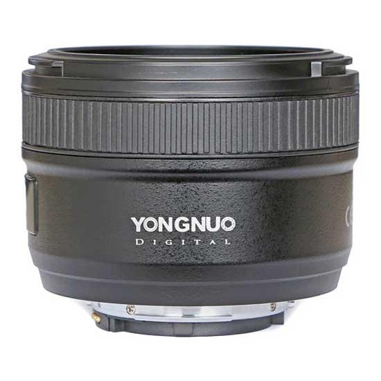 Jual YongNuo Lensa Nikon 50mm F1.8 toko kamera online