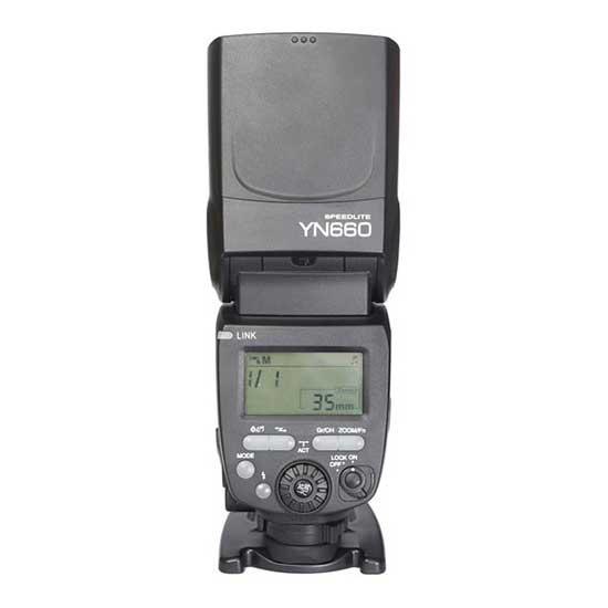 Jual Yongnuo YN660 Speedlite toko kamera online