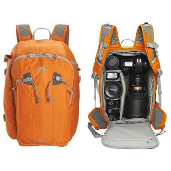 Jual Lowepro Flipside Sport 15L AW Orange Harga Murah