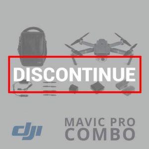 jual drone DJI Mavic Pro Combo harga murah surabaya dan jakarta