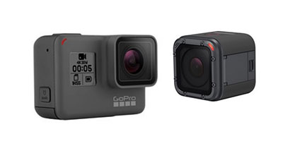 Review GoPro Hero 5 Black dan GoPro Hero 5 Session