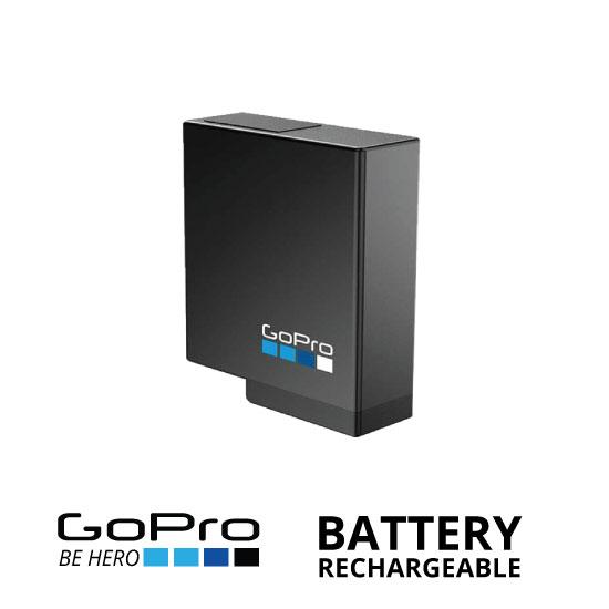 jual GoPro HERO5 Black Rechargeable Battery