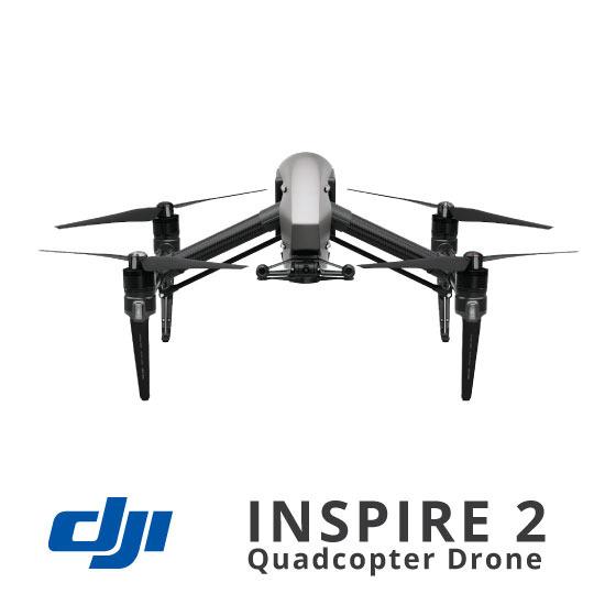 Jual DJI Inspire 2 Quadcopter toko kamera online