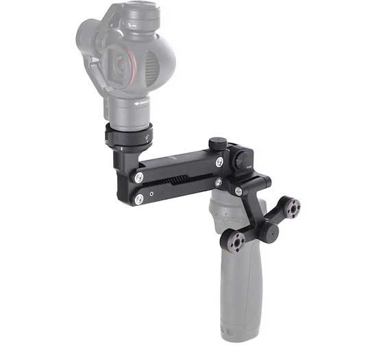 Jual DJI Osmo Z-Axis toko kamera online