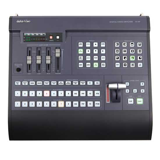 Jual Datavideo SE-600 Digital Video Switcher toko kamera online