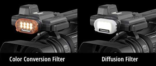 Jual Panasonic HC-PV100 HD Camcorder toko kamera online
