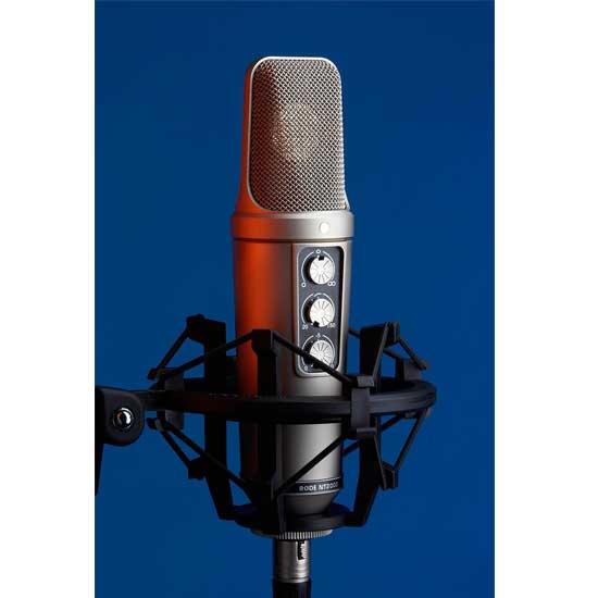 Jual Rode NT2000 Condenser Microphone toko kamera online