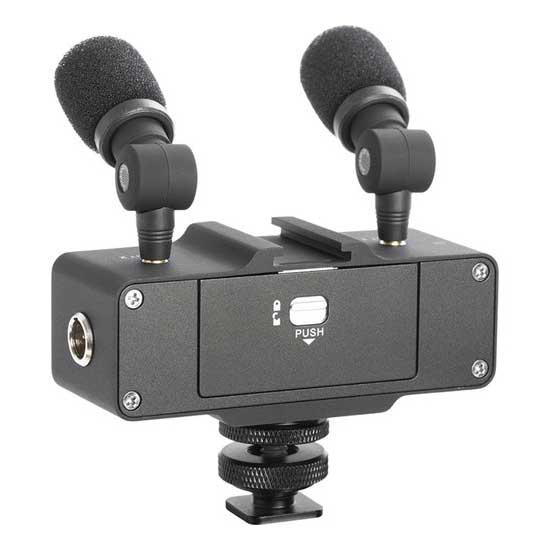Jual Saramonic CaMixer Microphone Kit toko kamera online