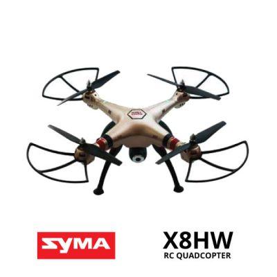 jual Syma X8HW RC Quadcopter