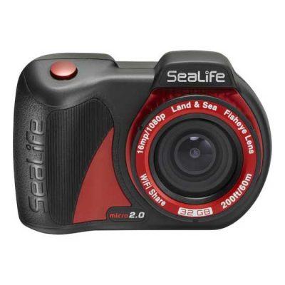 jual SeaLife Micro 2.0 Underwater Camera 32GB toko kamera online