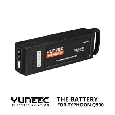 jual Yuneec Battery Typhoon Q500