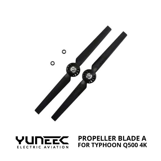 jual Yuneec Propeller Blade A for Typhoon Q500 4K