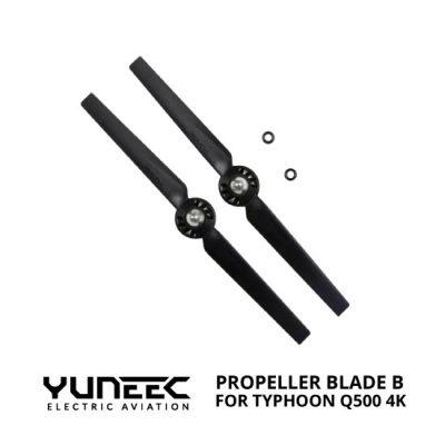 jual Yuneec Propeller Blade B for Typhoon Q500 4K