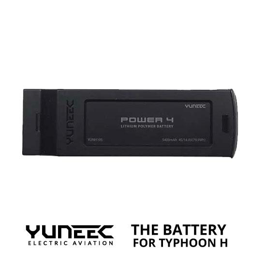 jual Yuneec Typhoon H Battery
