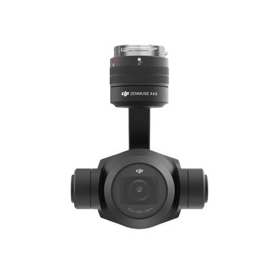 DJI Inspire 2 Quadcopter with Zenmuse X4S