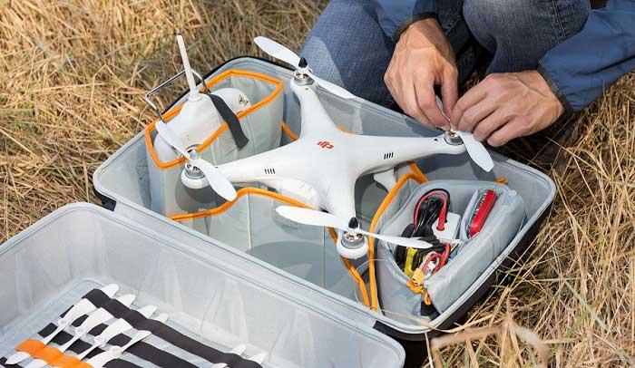 Jual Lowepro DroneGuard CS 400