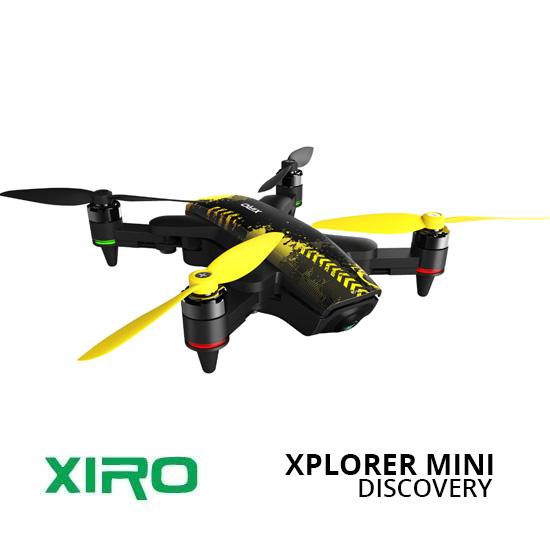 Jual Mini Drone Xiro XPLORER Mini Discovery Black Harga Murah