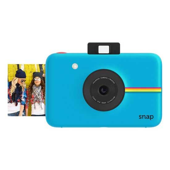 Jual Polaroid Snap Digital Camera Blue