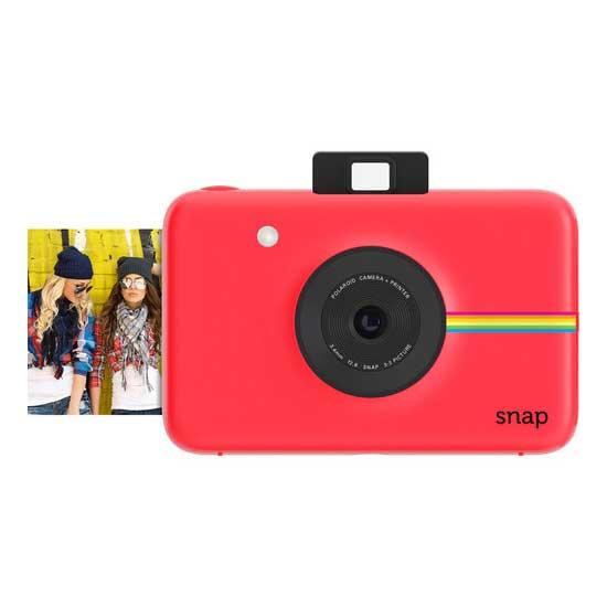 Jual Polaroid Snap Digital Camera Red