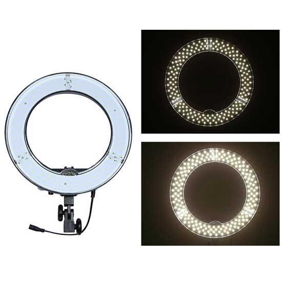 Jual Ring Light RL-12 LED