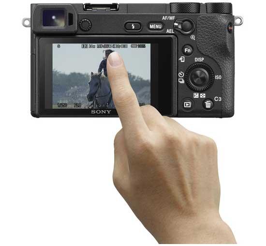 Jual Kamera Mirrorless Sony A6500 Body Only Murah. Cek Harga Kamera Mirrorless Sony A6500 Body Only disini, Toko Kamera Online Surabaya Jakarta - Plazakamera.com
