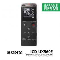 Jual Sony Voice Recorder ICD-UX560F