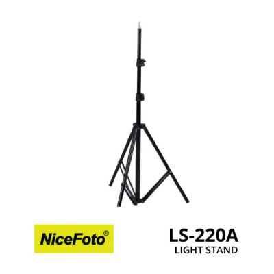 jual NiceFoto Light Stand LS-220A