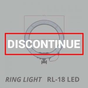 jual Ring Light RL-18 LED