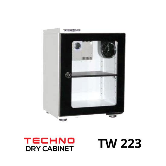jual Techno TW 223 Dry Cabinet