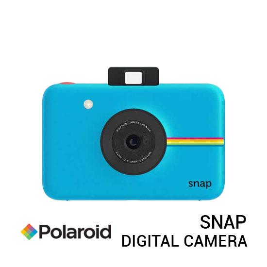 jual kamera Polaroid Snap Digital Camera Blue harga murah surabaya jakarta