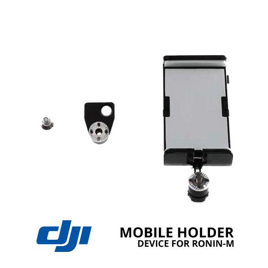 jual DJI Ronin-M Mobile Device Holder