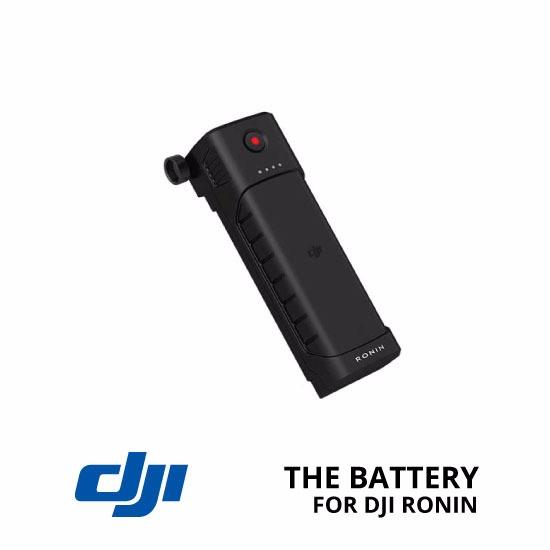 jual DJI Ronin-M Battery